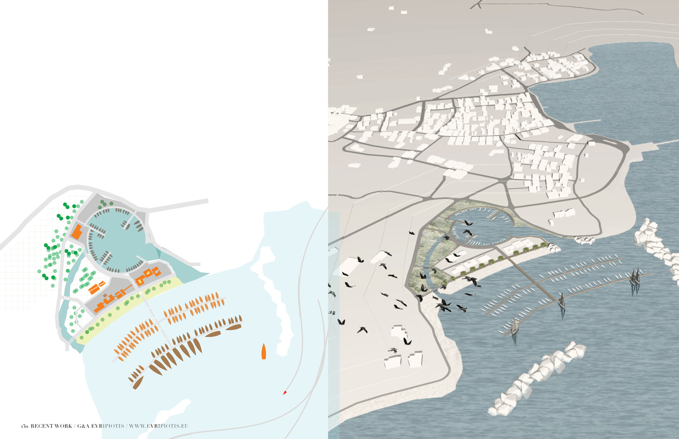 Thumbnail for Proposal for the Antiparos Marina
