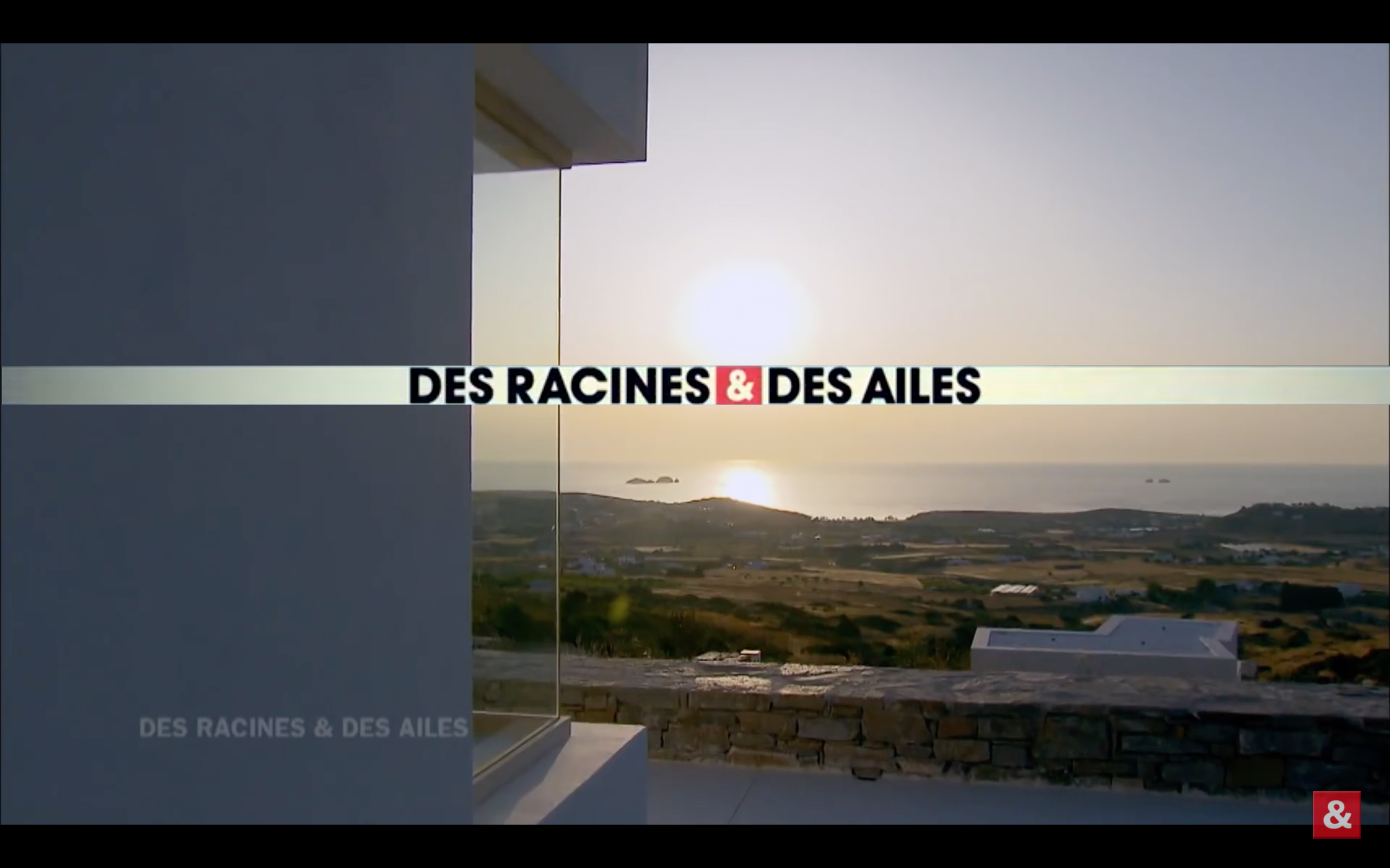 Thumbnail for G&A EVRIPIOTIS  on French Television