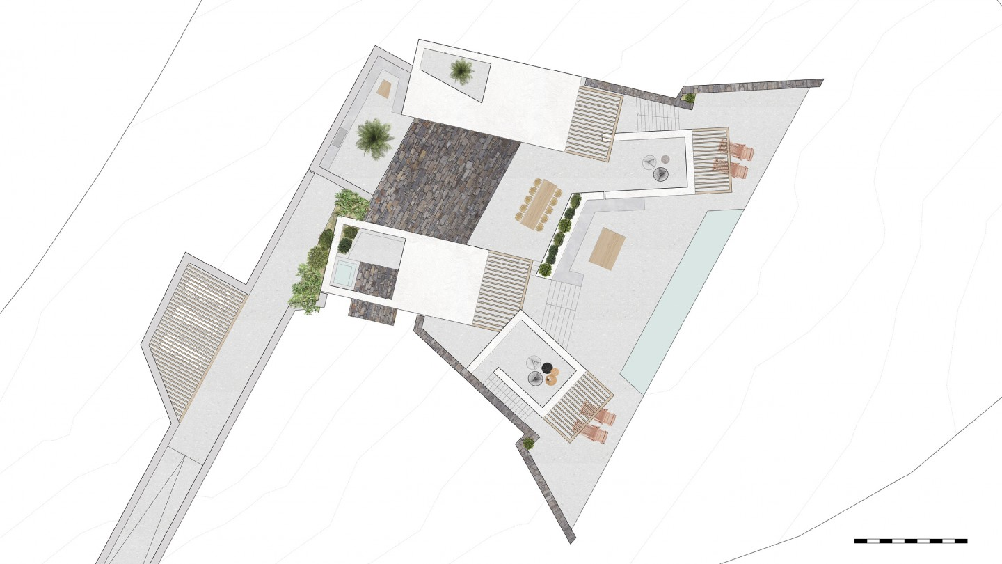 Thumbnail for Residential--Hill House