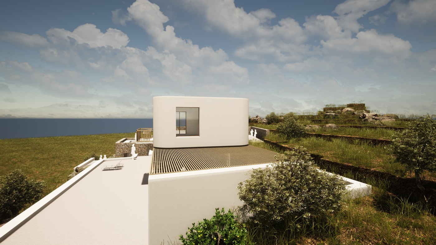 Thumbnail for Residential-- Naxos Project